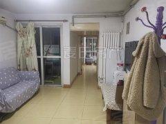 北京朝阳亚运村1室1厅  慧忠北里第二社区出租房源真实图片