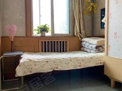 北京顺义顺义城区大东路住宅楼 3室1厅1卫 次卧 北出租房源真实图片