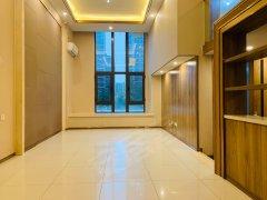 北京门头沟永定S1上岸地铁站 精装西南向大两居室 单层面积74平米出租房源真实图片
