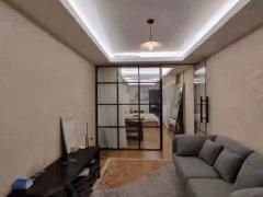 北京西城什刹海后海 鼓楼西大街 精装修大一居室采光好位置好主街开门出租房源真实图片