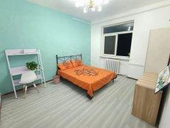 北京朝阳双井垂杨柳中里 2室1厅1卫 5600元月 配套齐全 精装修出租房源真实图片