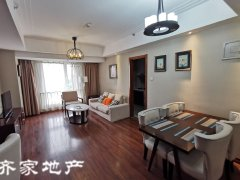 北京顺义后沙峪会展誉景,精装两居室,家电全齐,随时看房出租房源真实图片