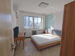北京朝阳西坝河西坝河西里 2室1厅1卫 6400元月 电梯房 64平出租房源真实图片