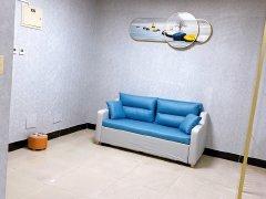北京东城广渠门领行国际 1室1厅1卫出租房源真实图片