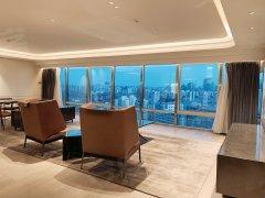 北京东城东直门东直门 万国府 高层4居室,全新配家具  景观超好出租房源真实图片