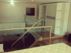 北京门头沟永定西长安壹号精装2居室,家具家电齐全,随时看房。出租房源真实图片
