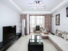 北京朝阳小红门3室2厅  中海城圣朝菲出租房源真实图片