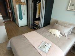 北京石景山杨庄条玛公寓 1室0厅1卫 3300元月 南北通透 精装修出租房源真实图片