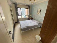 北京海淀西北旺颐和山庄 3室1厅1卫 2400元月 配套齐全 精装修出租房源真实图片