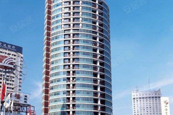 上海延安西路2299号_金桥大厦,延安西路2077号-上海金桥大厦二手房、租房-上海安居客