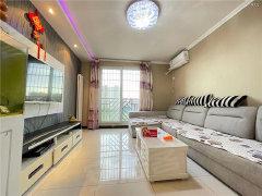 北京大兴枣园189号院  南向两居室 报价4000  全齐全新出租房源真实图片