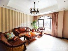 北京顺义天竺万通新新家园 美式家具 精装修 5室 房况很好 诚意出租随时出租房源真实图片
