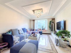 北京顺义马坡香悦四季,精装三居室,家具家电齐全,看房随时。出租房源真实图片