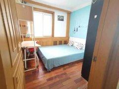 北京朝阳安贞安贞西里社区(安贞西里二区) 4室1厅1卫 2500元月出租房源真实图片