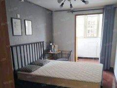 北京朝阳红庙,没水分,延静里,2居室干净入住,急租仅5798元月出租房源真实图片