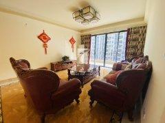 佛山顺德龙江低于市场价 碧桂园华府大户型四房加一个杂物间 拎包入住出租房源真实图片