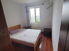 北京通州通州周边紫运南里 3室1厅1卫 次卧 南出租房源真实图片