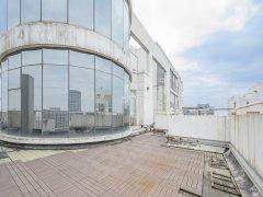 北京朝阳四惠此小区一套海王星复式 360度采光 无遮挡 可商用可居家出租房源真实图片