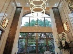 北京顺义中央别墅区园区性价比醉高 莱蒙湖好房出租 随时看房出租房源真实图片