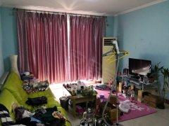 北京朝阳垡头金蝉南里 1室2厅1卫出租房源真实图片