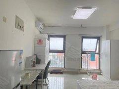 北京通州马驹桥米拉小镇开间精装修带厨房,随时看房入住。房屋干净整洁交通便利出租房源真实图片