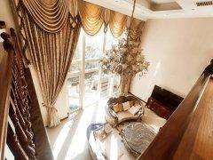 北京顺义天竺澳景园独栋别墅 带私家电梯 带老人房,中西双厨,随时看出租房源真实图片