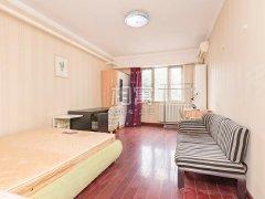 北京海淀甘家口甘家口甘家口3居室主卧出租房源真实图片