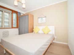 租房免押金 溫暖的風拂過你的臉 舒適的家帶給你溫暖 智能門鎖
