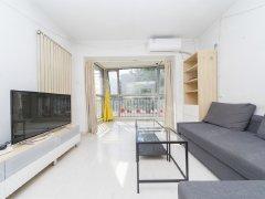 北京海淀西北旺西北旺,大牛坊一期,一室一厅,随时看房,家具家电齐全出租房源真实图片