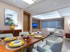 北京朝阳大望路佳兆业铂域行政服务式公寓 多种户型可选择 品质生活的开始出租房源真实图片