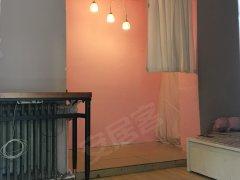 北京海淀紫竹桥车道沟南里小区 1室0厅1卫出租房源真实图片