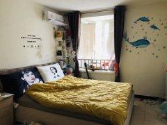 北京西城月坛二七剧场 精装两室一厅 近复外一小 中古 月坛 交通便利出租房源真实图片