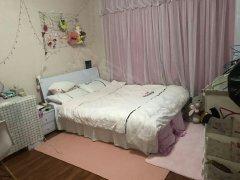 北京朝阳常营保利嘉园3号院 2室2厅1卫 主卧 南出租房源真实图片