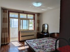 北京海淀公主坟翠微路2号院 2室1厅1卫出租房源真实图片