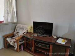 北京密云密云城区檀州家园(东区) 2室2厅1卫 2000元月 精装修出租房源真实图片