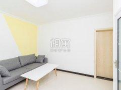 北京丰台马家堡4号线马家堡地铁旁 嘉园一里 1室1厅1卫南北通透 精装修出租房源真实图片