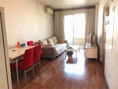 北京西城西单金融街 宏英园 南北通透一居室 可以当两居 采光好出租房源真实图片