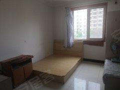 北京房山良乡瑞雪春堂 2室1厅1卫 次卧 北出租房源真实图片