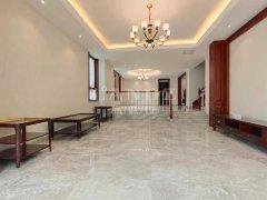北京顺义中央别墅区实图实价,全屋地暖新风,干净整洁, 7居室,带电梯,随时看出租房源真实图片