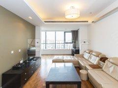北京朝阳CBD1室1厅  首创禧瑞都出租房源真实图片