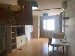 北京西城西单金融街新文化街1室1厅精装一居 附近实驗二小 新华社出租房源真实图片