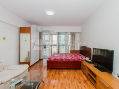 北京西城广安门外1室1厅  远见名苑(一期)出租房源真实图片