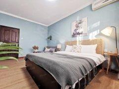 北京西城西便门西便门东里 户型方正 精装修2居室 看房随时出租房源真实图片