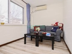北京通州梨园云景西里(南区) 1室1厅1卫出租房源真实图片