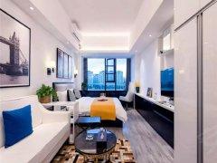 北京朝阳欢乐谷品牌公寓,物业直租,无中介出租房源真实图片