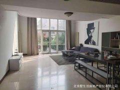 北京顺义天竺誉天下一期双拼南入户采光好,南北通透,地暖 有钥匙看房随时!出租房源真实图片