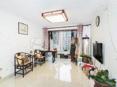 北京朝阳北苑2室2厅  中国铁建国际城出租房源真实图片