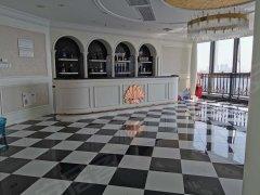 佛山南海金沙洲星港城 2室2厅1卫 6800元月 豪华装修 商圈成熟出租房源真实图片