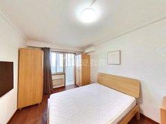 北京西城德胜门德胜门马甸南村2室1厅出租房源真实图片