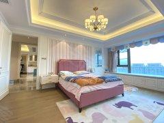 北京海淀苏州街中关村国际公寓 业主自己装修一居室带衣帽间 随时入住 含车位出租房源真实图片